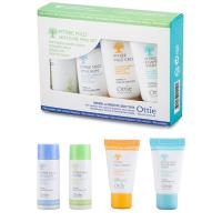 Набор мини-версий Ottie Pitree Mild Skin Care Mini Set