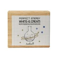 Крем для лица Amicell Perfect Energy White-G Cream