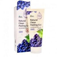 Пилинг-гель Ekel Natural Clean Peeling Gel Grape