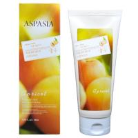 Пилинг-скатка для лица Aspasia Natural Clean Peeling Gel Apricot