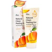 Пилинг-гель Ekel Natural Clean Peeling Gel Apricot